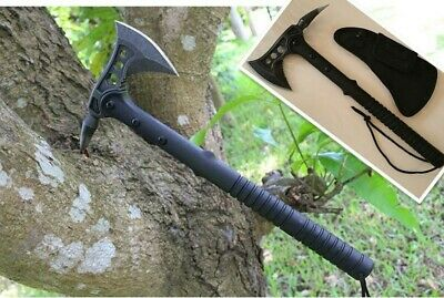 Survival Hunting Camping Axe-Trip Hand Tool-Fire Axe-Ultimate Survial Tool-FB02
