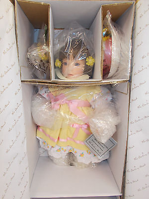 BOYDS BEARES BUTTERCUP COLLECTOR DOLL NEW c