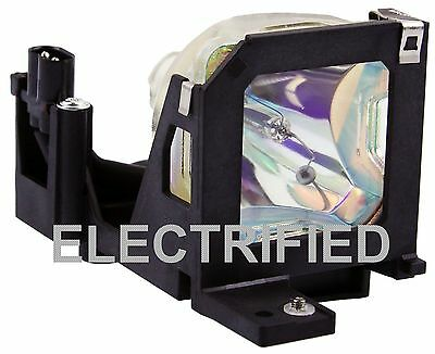 Elplp25 V13H010L25 Lamp In Housing For Epson Projector Model Emptw10