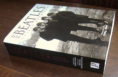 """The Beatles """"Unseen Archives""""  Paperback Book Version, 2003"""