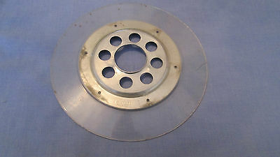 Vintage Huret Spoke Protector - Raleigh Chopper 5 Speed? - Original Rare Part!