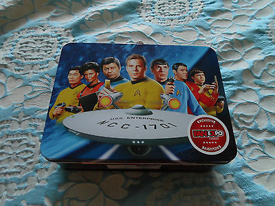 50th Anniversary Star Trek Lunch Box - Fan Expo 2016 Exclusive