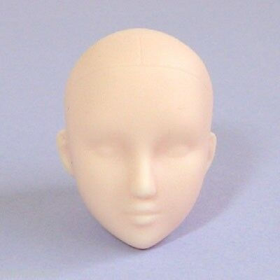 Obitsu OOAK 27cm Female Body 1/6 Dollfie Figure Option Head 01 White Skin Color
