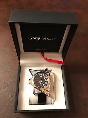 ***LOOK****Fossil Watch**  Special Edition Betty Willis BRAND NEW IN BOX