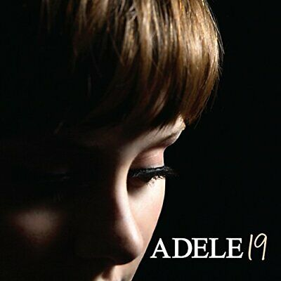 Adele - 19 - Adele CD 04VG The Cheap Fast Free Post The Cheap Fast Free Post