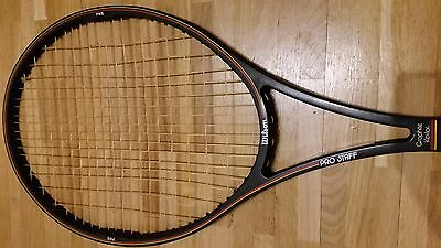 Wilson Pro Staff Largehead, classic racket, Sampras model-just larger