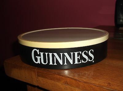 Advertising Guinness Tambourine Drum