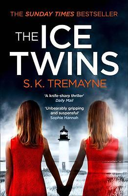 NEW The Ice Twins By S. K. Tremayne Paperback Free Shipping