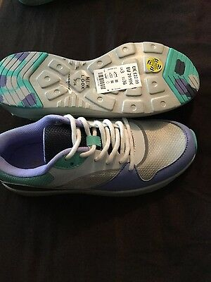 New look 915 generation trainers size 3 NEW rrp £22.99