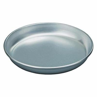 "Trangia #500020 8"" Backpackers Lightweight Aluminum Camping Eating/cooking Plate"