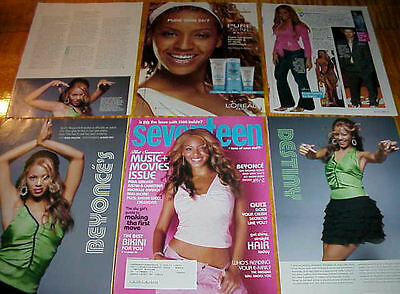 Beyonce Knowles Clippings Pretty Young Singer Naturesjoy #081315