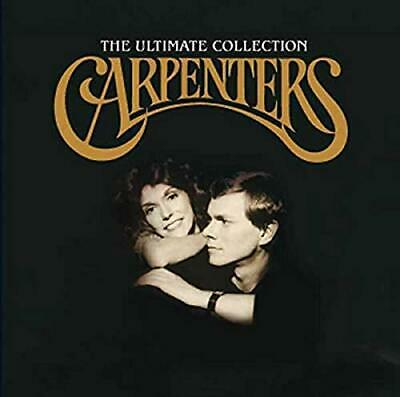 Carpenters - The Ultimate Collection - Carpenters CD 0UVG The Cheap Fast Free