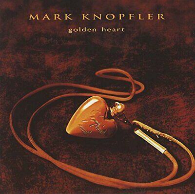 Mark Knopfler - Golden Heart - Mark Knopfler CD QOVG The Cheap Fast Free Post