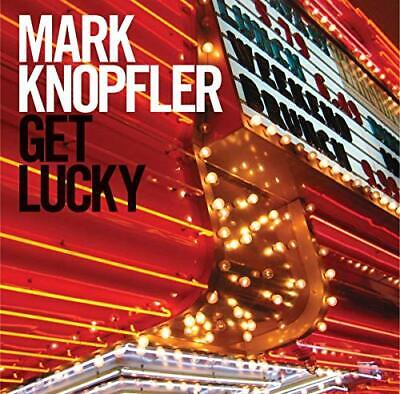 Mark Knopfler - Get Lucky - Mark Knopfler CD 6GVG The Cheap Fast Free Post The