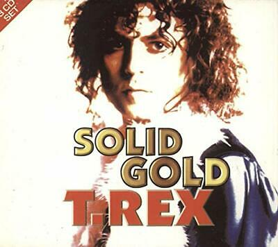 T.Rex - Sold Gold T.Rex - T.Rex CD VSVG The Cheap Fast Free Post The Cheap Fast