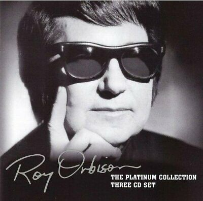 Orbison, Roy - The Platinum Collection - Orbison, Roy CD JKVG The Cheap Fast The
