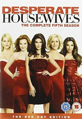 Desperate Housewives - Season 5 [DVD] - DVD  IEVG The Cheap Fast Free Post