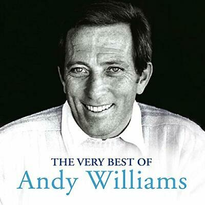 The Very Best of Andy Williams -  CD FQVG The Cheap Fast Free Post The Cheap