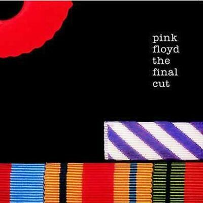 Pink Floyd - The Final Cut: Remastered - Pink Floyd CD 3OVG The Cheap Fast Free