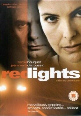 Red Lights [2004] [DVD] - DVD  CEVG The Cheap Fast Free Post