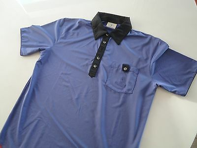 Polo golf marque MASTERS taille 50