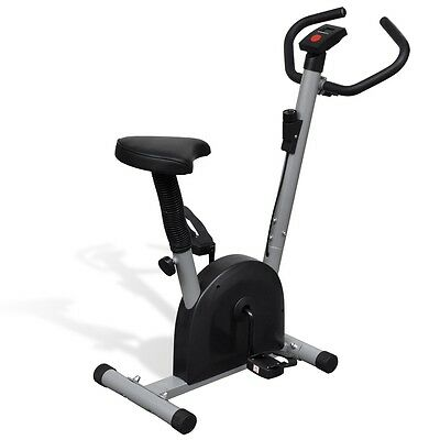 #sNEW Training Exercise Bike Indoor Gym Cardio Workout Portable Fitness Bicycle