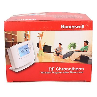 Honeywell Cm927 Programmable Room Stat Wireless Rf Cmt927A1049