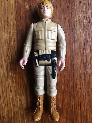 Vintage Star Wars 1980 Luke Skywalker figure - Great Condition