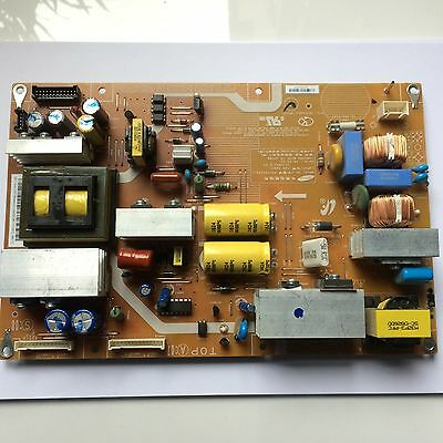 """POWER SUPPLY BOARD FOR SAMSUNG TV's 37""""or 32"""" LCD TV BN44-00216A PSLF2315"""