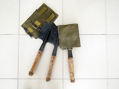 Russian Military Sapier Spade shovel ARMY USSR New Small infantry