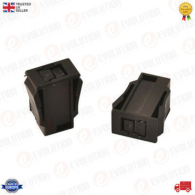 1X Glove Box Lock Latch Striker Catch Clip Fits Ford Focus Mk2 2005/11 1545547