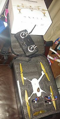 hubsan h501s advanced with extras