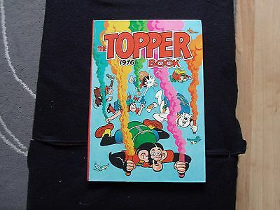 the topper 1976 book