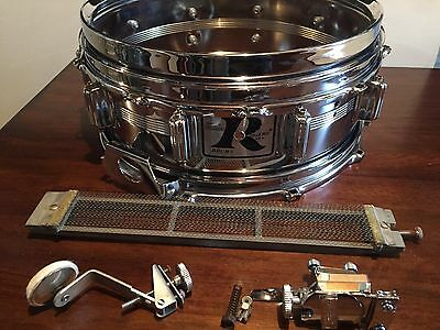 Rogers 6.5 x 14 dynasonic snare