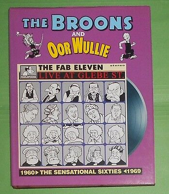 The Broons & Oor Wullie  Sensational Sixties  , Forth  Special