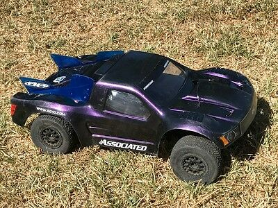 Team Associated SC10.2 2WD Short Course Truck RTR