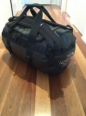 Brand New Small North Face Duffel Bag