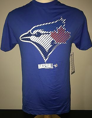 TORONTO BLUE JAYS Official MLB T-Shirt Size: S, M