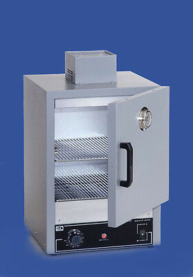 2.86 Cubic Ft, 81 Liters 1500W Forced Air Lab Oven 450°F QL 40AF QUINCY LAB Oven