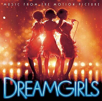 Various Artists - Dreamgirls - Various Artists CD O8VG The Cheap Fast Free Post
