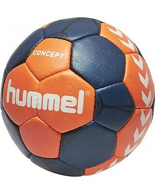 Hummel - Concept Handball / Spielball Training / Gr. 2-3 / Art. 091788-8673