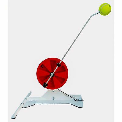 Hit-Buddy Tennis Coaching Aid - Kids Mini Tennis Training [Net World Sports]