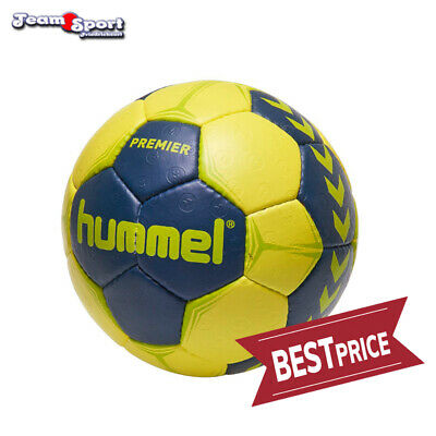 Hummel Premier Handball / Spielball Training / Gr. 1-3 / Art. 091790-8676
