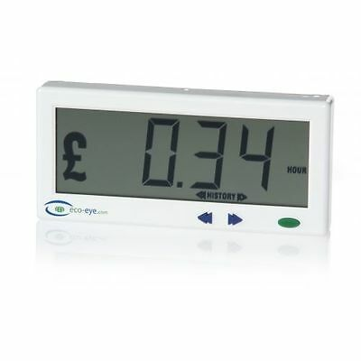Eco-Eye Elite Real-Time Electricity Monitor