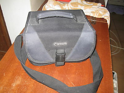 Housse/Etui de PROTECTION sac BAG appareil PHOTO camera CANON