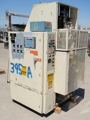 Package Machinery Transwrap FFS with Eagle Scale System X