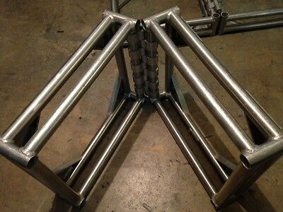TOMCAT DOUBLE HUNG Truss Hinge 26x30 VHB, Fits Tomcat double hung pre-rig  truss