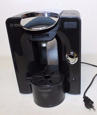 Bosch Tassimo Coffee Maker T55 Single Serve Home Brewing System