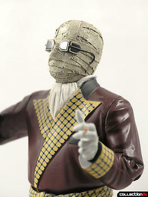 8 Inch Sideshow  Invisible Man Universal Monsters