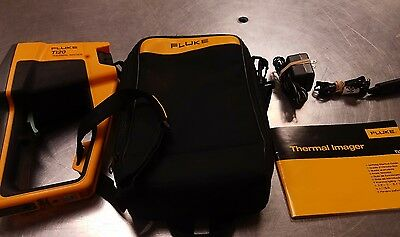 Fluke Ti20 Infrared Thermal Imaging Camera Imager